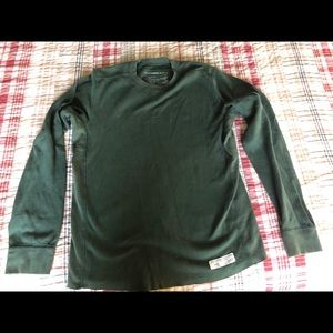 Abercrombie and Fitch thermal T-shirt